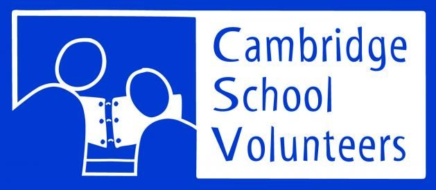 CSV helps caring adults get involved supporting students in the Cambridge public schools. CSV volunteers tutor, mentor, serve as Reading Buddies and NetPals. We help the youngest children learn to count and add and subtract; we help the seniors to apply to college. Our volunteers give at least one hour a week on a regular basis to support students in the 12 elementary schools, 4 upper schools, one K-8 bilingual immersion school, and the city's public high school.