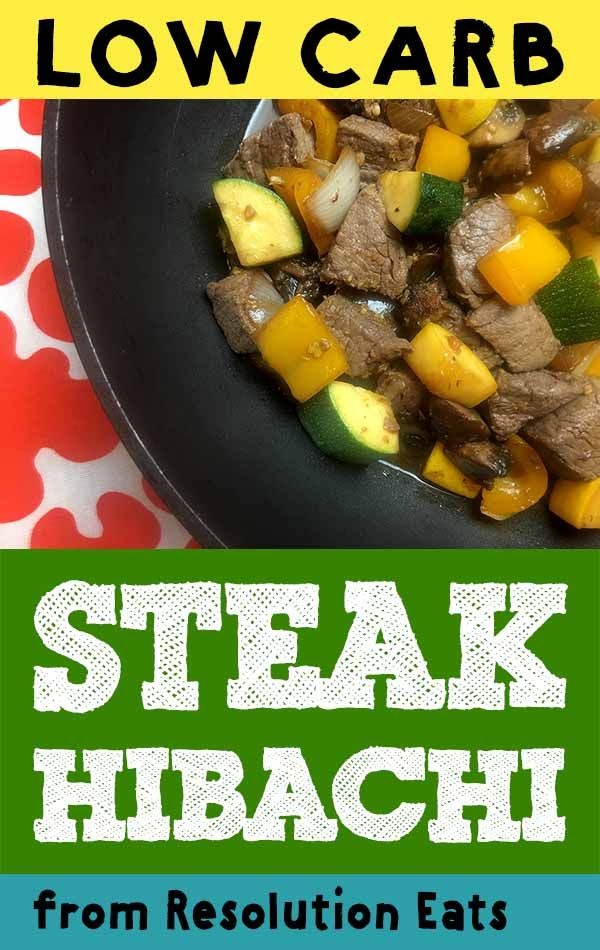 f77ad77ff3c6 This recipe for Low Carb Keto Steak Hibachi with Yum Yum Sauce is a Japanese  Steakhouse classic. It s a hearty supper with just 7g net carbs.