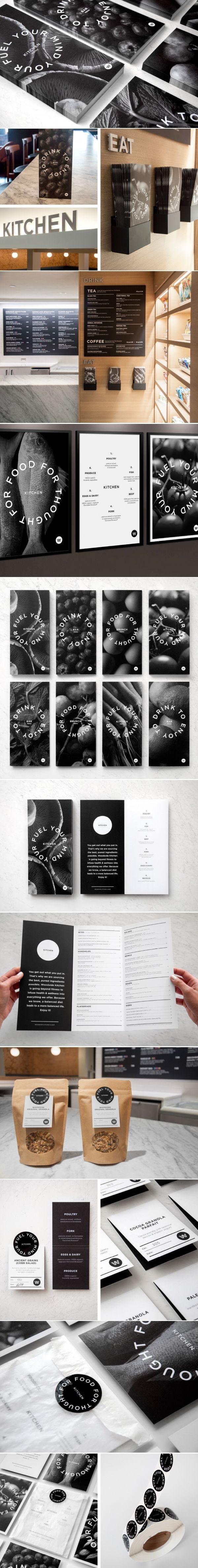 White apron menu warrington - Woodside Kitchen Bar Branding Business Collateral Copywriting Design Marketing Materials