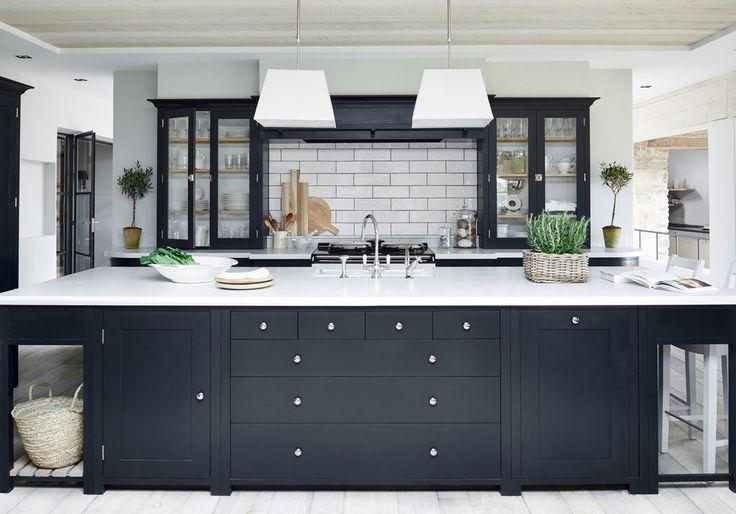 66 besten Küchen Bilder auf Pinterest | Graue küchen, Ikea küche und ...