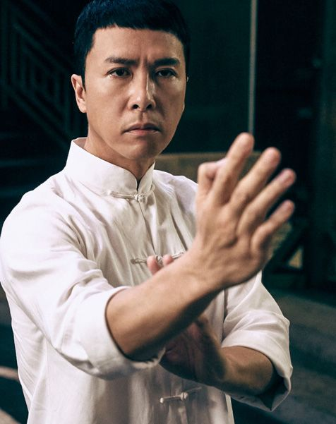 Donnie Yen interview  The Martial Artist Who Brought a Wing Chun Legend to Life in 3 Ip Man Movies  – - Black Belt http://www.blackbeltmag.com/daily/martial-arts-entertainment/martial-art-movies/donnie-yen-the-martial-artist-who-brought-a-wing-chun-legend-to-life-in-3-ip-man-movies/
