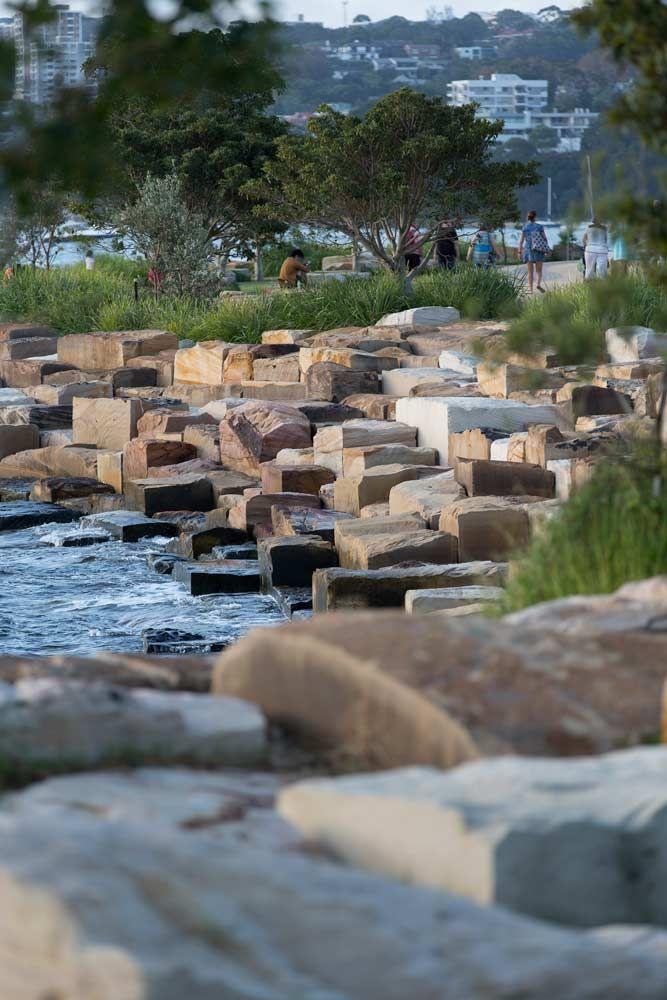 Barangaroo_Headland-Park-07-Brett-Boardman « Landscape Architecture Works | Landezine