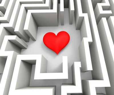 ¿Dónde habitas, #amor? ¿En el hígado, en el corazón…?