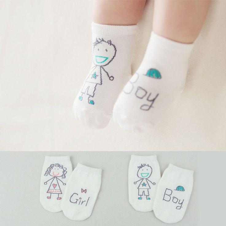赤ちゃん漫画アンチスリップ綿の靴下ユニセックス幼児ソックスフロアソックス幼児男の子女の子猫スキッド抵抗レッグウォーマー
