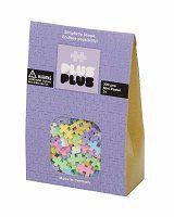 MINI BASIC 300 - KLOCKI PLUS PLUS - PASTELOWE - Buy4Kids - klocki dla dzieci