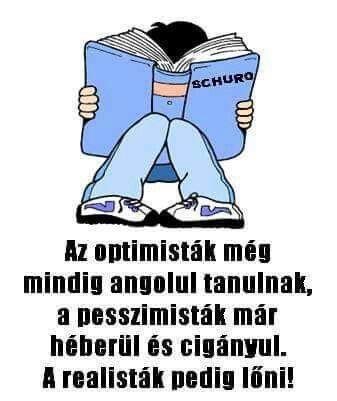 Az optimisták