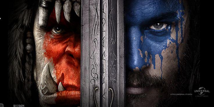 'Warcraft: The Beginning' Movie Release Date Finally Confirmed! Duncan Jones Releases Official Trailer [WATCH] - http://www.movienewsguide.com/warcraft-beginning-movie-release-date-finally-confirmed-duncan-jones-releases-official-trailer-watch/121632