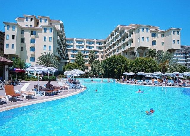 Kirman Hotels Club Sidera, Antalya, Turcia