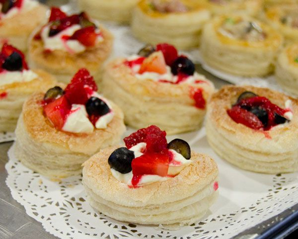 1000 images about canapes pops bruschettas for Sweet canape ideas