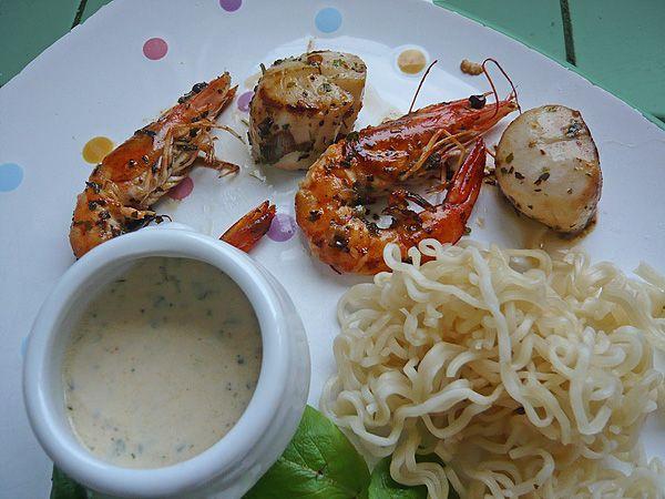 25 best ideas about marinade gambas on pinterest gambas plancha gambas la plancha and - Plat facile et leger ...