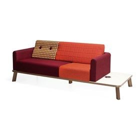 Couture - Soft seating - Office furniture - Kinnarps