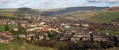MOSSLEY, and I can see my old home.