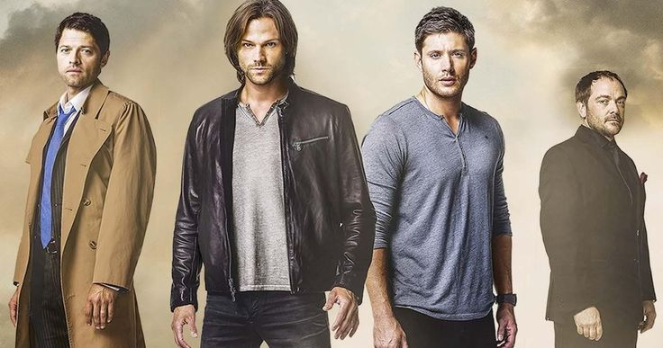 What the Supernatural Stars Want for the Series Finale -- Jensen Ackles and Jared Padalecki have one very specific request for the Supernatural finale, though they don't think the series will ever end. -- http://tvweb.com/supernatural-series-final-creator-eric-kripke-return/