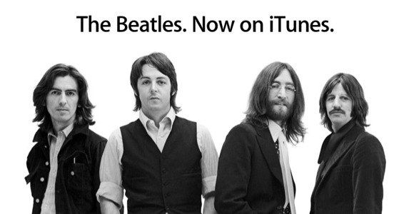 The Beatles Long Hairstyle