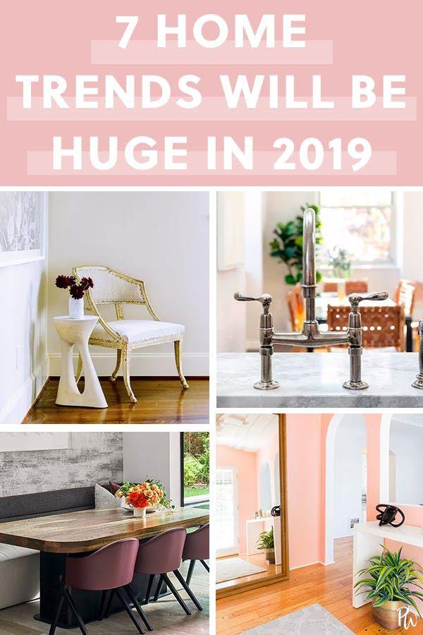 30++ 2019 home decor trends kitchen ideas in 2021