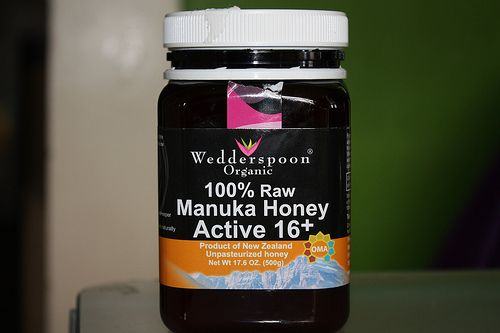 After mentioning my intrigue with a product called Manuka Honey, many of you contacted me asking my opinion after having tried the product.  At first Read More