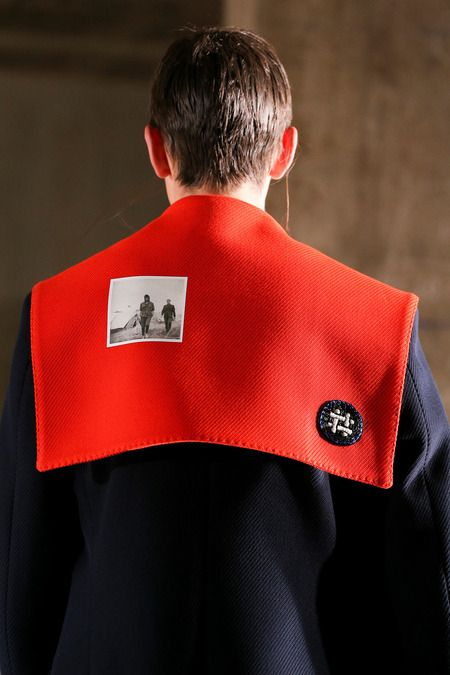 Raf Simons | Spring 2015 Menswear Collection | Style.com #pfw #ss15 #menswear