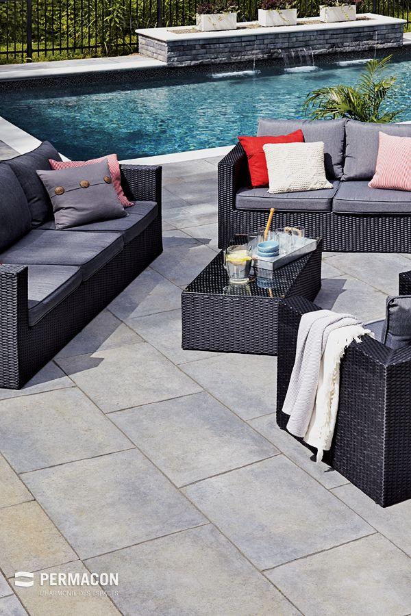 Les 25 meilleures idées concernant décoration de terrasse arrière ...