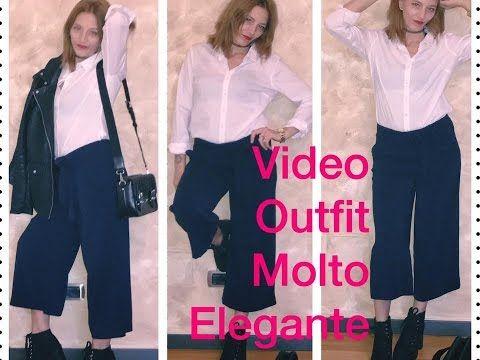 Video Outfit Elegante  #bodyrokworkout - YouTube