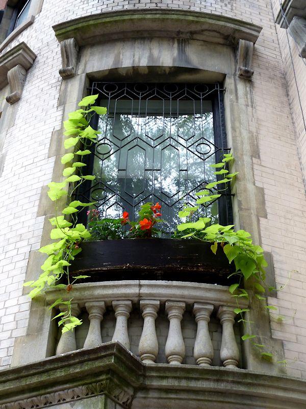 Upper Westside Riverside Drive Brownstone New York My Faves And Your Pinterest Window Balconies Doors