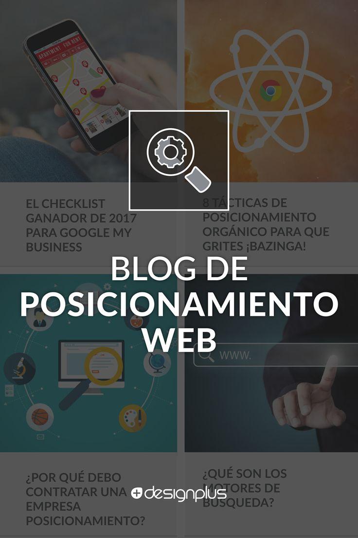 Blog Plus de SEO