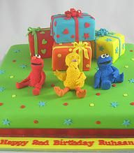 Carry's Cakes|Boys Birthday Cakes| Brisbane North Side