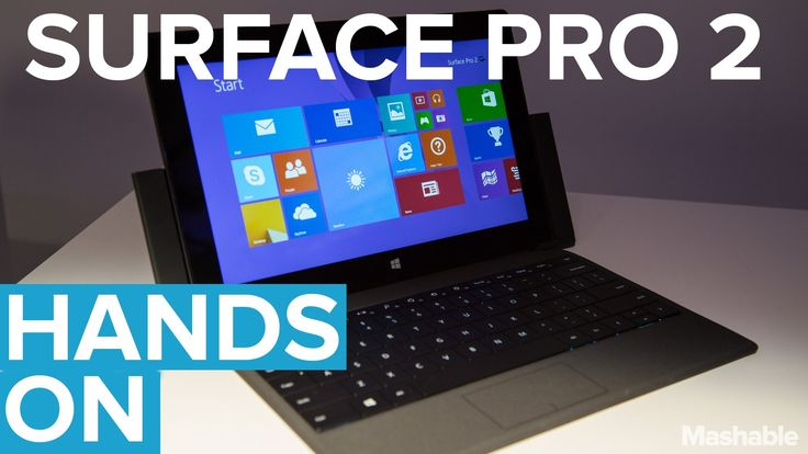 Nice Surface Pro 2: Microsoft's Newest Tablet PC // Hands On Check more at https://ggmobiletech.com/microsoft-tablet/surface-pro-2-microsofts-newest-tablet-pc-hands-on/