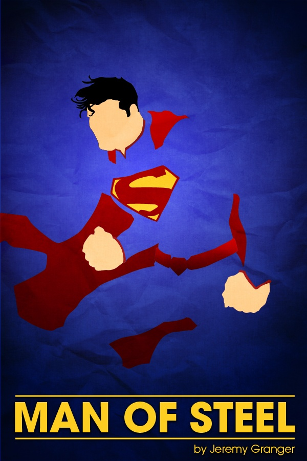 Superman  Made using one of my favorite new images of the redesigned costume via Jim Lee. The original inspiration can probably be found on one of my other boards =P
