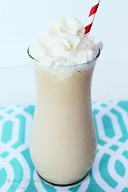 Banana, Peanut Butter & Honey Shake recipe. Amazing!