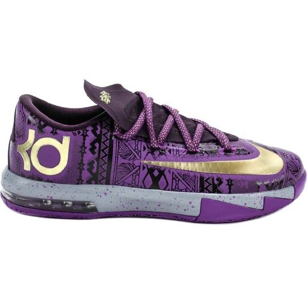 Nike KD VI (Kids) ($159) ? liked on Polyvore featuring shoes,