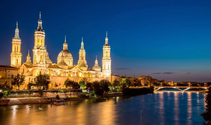 Zaragoza - Spain  https://www.facebook.com/Muchoviaje/photos/a.313980364482.145341.190791324482/10153093993214483/?type=1