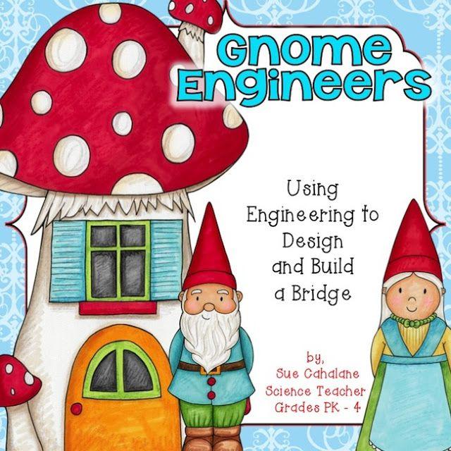 Engineering for Kids K-2