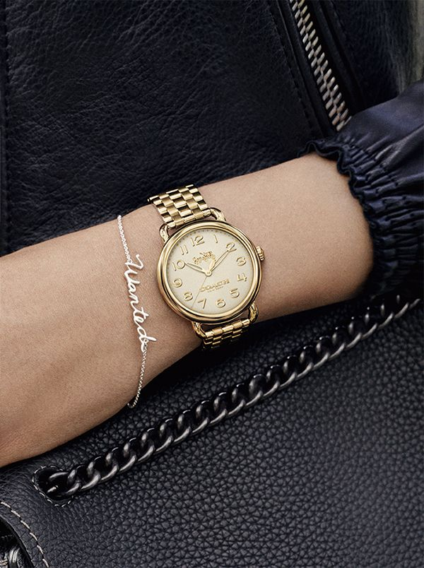 COACH Watches - Designer Watches for Women