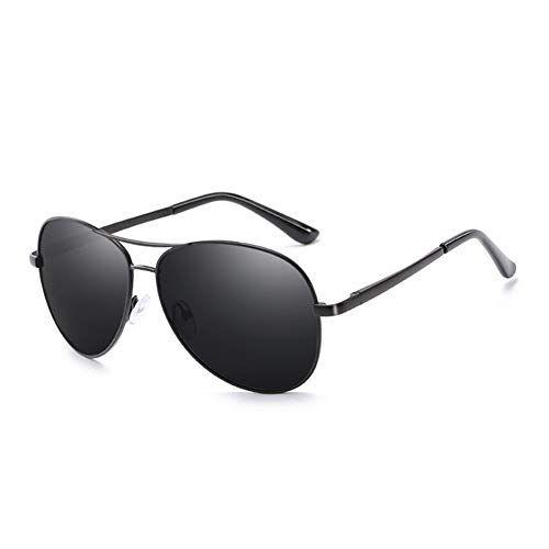 c877c0d01f500 MUSAR Gafas de sol Hombre Polarizadas Clásico Retro Gafas de sol para  Hombre UV400 Protection