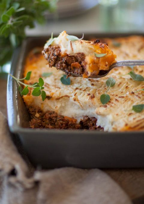 It's easy to underestimate the appeal of dishes like shepherd's pie, especially when so much food these days is beguilingly beautiful and full of exotic spicing and ingredients,. Yet I've served this to so many friends (often followed by a classic golden syrup steamed pudding), and I think they've loved it more, and mentioned it …