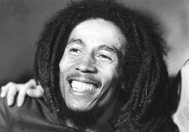 "A Bob Marley cannabis brand is launching on what would have been the reggae singer's 71st birthday.  The Marley Natural line comprises four strains of flowers and oils in green, gold, red and black -- the colors of the Ethiopian flag, in a nod to the musician's birthplace.  ""If my father"
