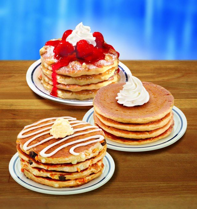 Here's the complete IHOP gluten free menu which features tasty salad, soups, omelettes, egg combos, and other delicious breakfast lunch and dinner options.