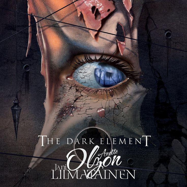 The Dark Element - The Dark Element