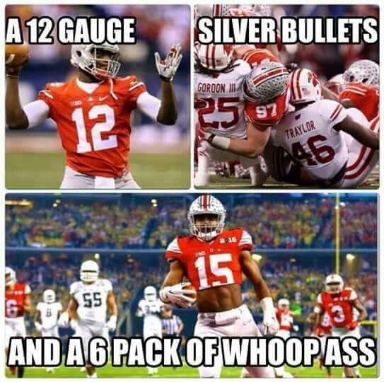 Ohio State Football National Champions ...