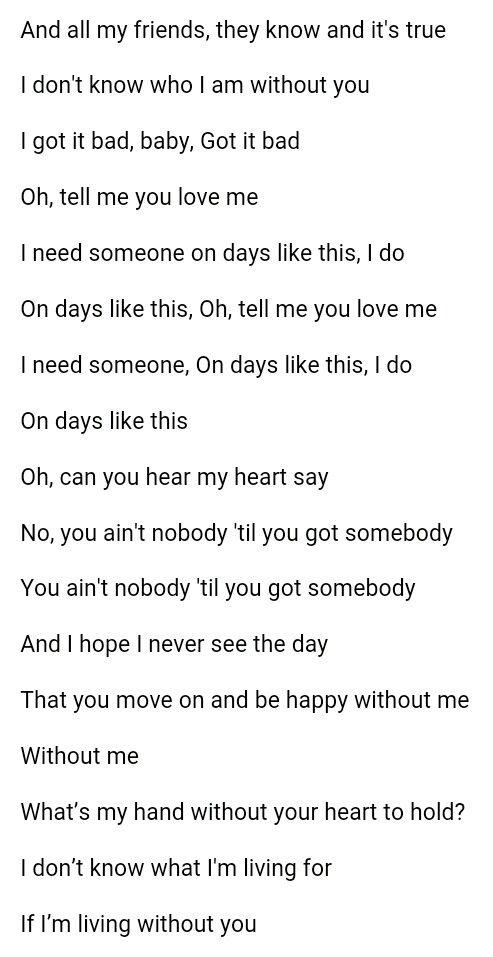 Tell Me You Love Me Demi Lovato Lyrics Needsomebody Demi Lovato Lyrics Love Poems For Him Poems For Him Find more of tink lyrics. tell me you love me demi lovato lyrics