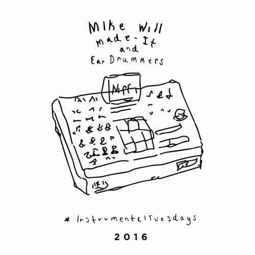 Listen to Beyonce - Formation (Instrumental) [Prod. By Mike Will Made - It & Aplus] by Mike WiLL Made-It #np on #SoundCloud
