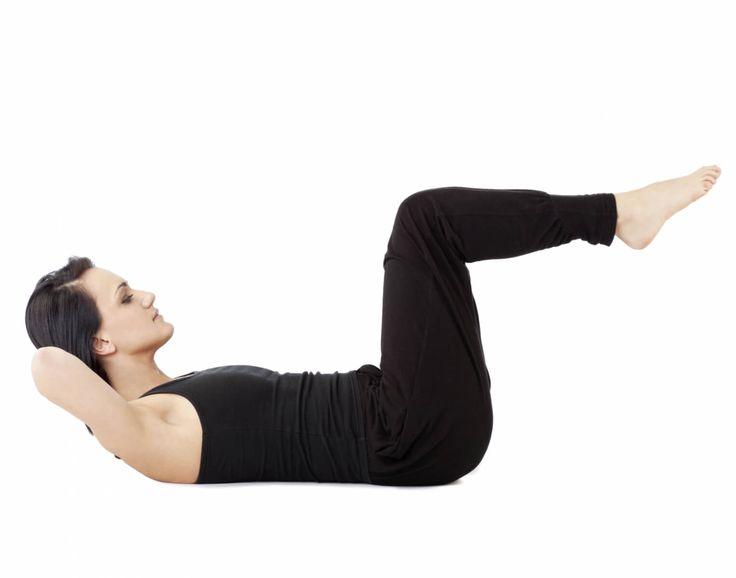 Diverse routine di esercizi per avere un ventre piatto e definito