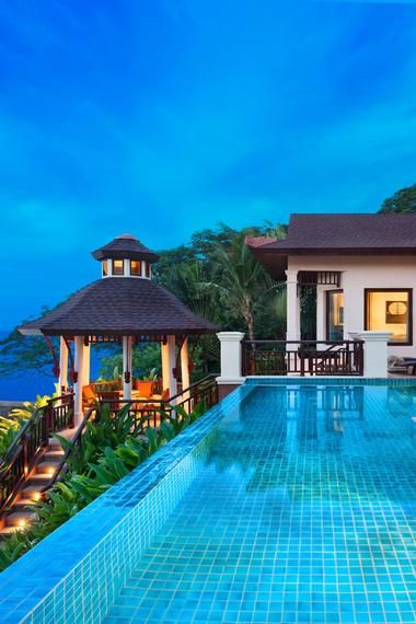 Sheraton Pattaya Resort - Thailand
