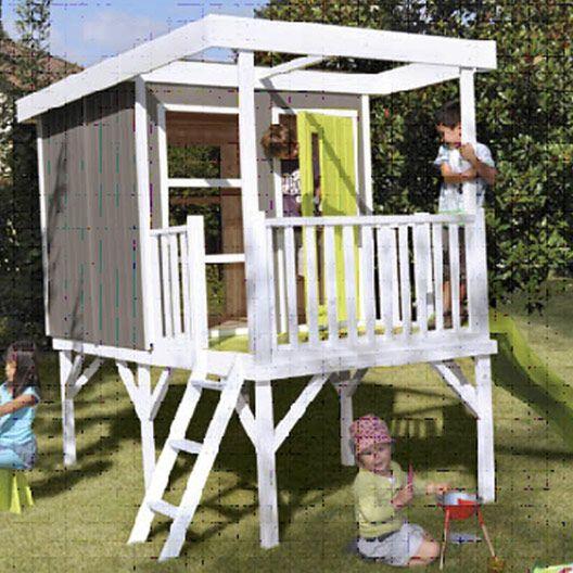 Les 20 meilleures images propos de une cabane au fond du for A propos du jardin