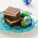 cream egg brownies - Easter yummies: Olive Oil, Fun Recipes, Eggs, Food, Egg Brownies, Cadbury Creme