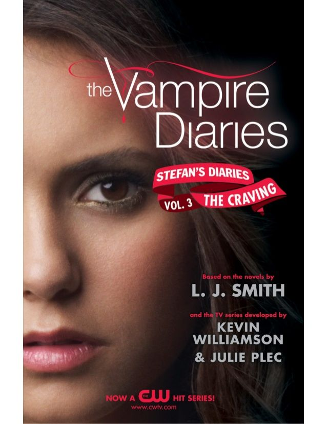 35 best the vampire diaries images on pinterest the vampire the vampire diaries series by l fandeluxe Choice Image