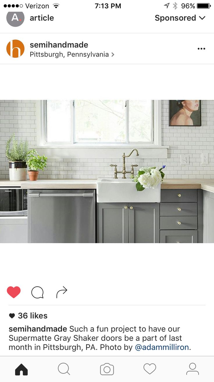 80 besten Kitchen Bilder auf Pinterest | Mein haus, Wohnideen und Küchen
