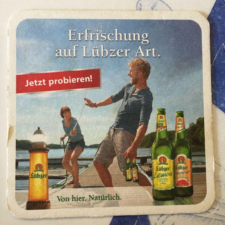Lübzer-Pils