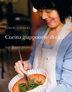 Cucina giapponese di casa