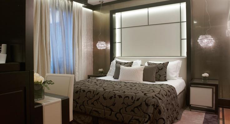 Photo Gallery - Carlton Hotel Baglioni Milan, 5* luxury hotel - Rooms